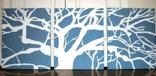 large wall art canvas ideas diy