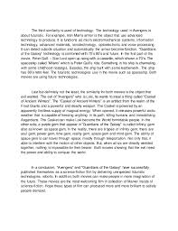 compare essay 3