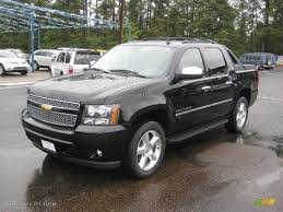 Avalanche chevy avalanche 2011 : Black 2011 Chevrolet Avalanche LTZ 4x4 Exterior Photo #39209774 ...