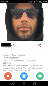 great bios for dating sites