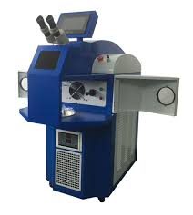 jewelry laser welding machine 3