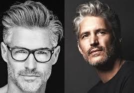 grey hair 101 everything men need to