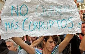 Resultado de imagen para lavado chavista crisis financiera