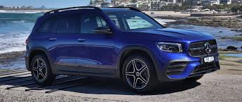The best family cars have to be spacious enough to fit you, your other half, the kids and everyone's luggage. 2020 Mercedes Benz Glb 250 Family Car Review Babydrive
