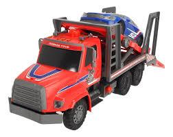 <b>Транспортер</b> airpump, 57 см, dickie toys: цены от 4 499 ₽ купить ...