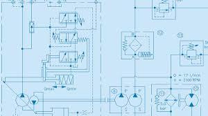 the true value of hydraulic circuit diagrams hydraulic circuit diagram symbols Hydraulic Circuit Diagram #22
