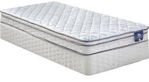 twin mattress set. Serta Sertapedic Daviana Twin Mattress Set