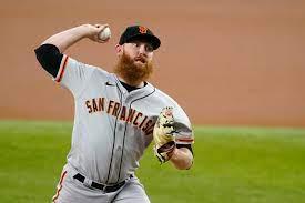 SF Giants use an opener for Sammy Long ...
