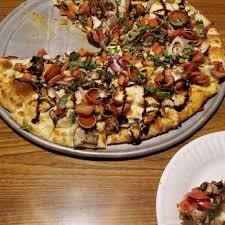 photo of round table pizza novato ca united states