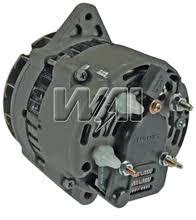 new 65 amp alternator ac165618 m59819 volvo penta marine new new 65 amp alternator volvo penta marine ac165618 m59819 12177n