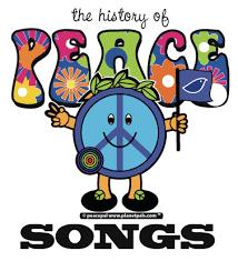 famous peace songs peace art peace history <b>peace symbols</b> and ...