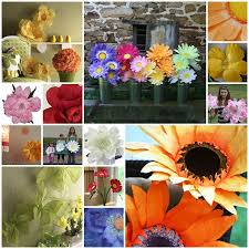 Buy Paper Flower Large Paper Flower Decorations Buy Giant Paper Flowers