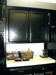 cleaning grease off kitchen cabinets how to clean grease off kitchen