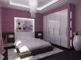 Creative Best Paint Color For Bedroom Decoration Walls With Fine Purple  With Unique Ornament
