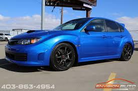 2010 Subaru Impreza WRX STI – CUSTOM BUILT ENGINE – ONLY 90KMS ...