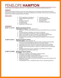 9 General Resume Format Mla Cover Page