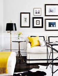white room black furniture. How To Make Your Home Look Expensive White Room Black Furniture