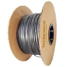 Rubber O Ring Cord Stock