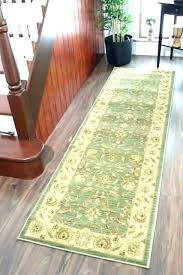 wide runner rug green best of new small extra long short narrow hall rugs mint 4 wide runner rug width rugs extra long