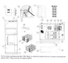 wiring diagram for intertherm furnace the inside coleman mobile dometic rv thermostat wiring diagram at Coleman Wiring Diagram