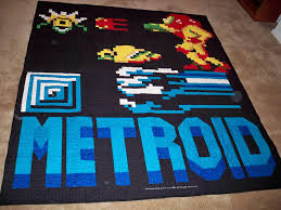 earthbound video game quilt - Google Search | Video Game Stuff ... & earthbound video game quilt - Google Search Adamdwight.com