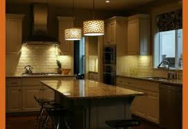 under cupboard kitchen lighting. Light Fixtures Over Kitchen Island Under Cupboard Lighting