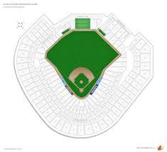 Globe Life Seating Chart Globe Life Park Outfield Plaza Baseball Seating