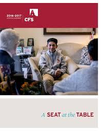 CFS Annual 2017 by Church Farm School - issuu