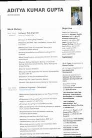 Test Engineer Resume 9kdz Software Test Engineer Resume Samples