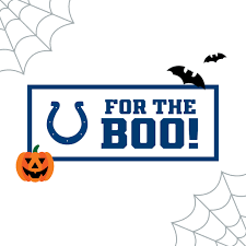 Colts <b>Halloween Party</b> | Indianapolis Colts - colts.com