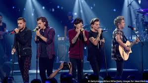 One Direction Takes Three Mtv European Music Awards Music