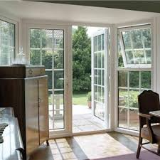 Easy Steps to Install Double French Doors Interior - Ward Log Homes