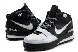 lebron vi. nike zoom lebron vi shoes white dark blue 6