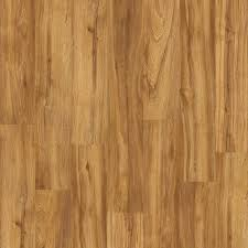 Shaw Laminate Flooring With Attached Underlayment