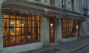 La Cour Saint Etienne Nevers Restaurant Avis Numéro De Téléphone