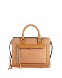 Top Zip Satchel   Neiman Marcus