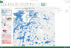 Add Map Chart To Excel 2016 Three Cool Things To Try In Excel 2016 Techsoup Canada