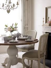shabby chic dining sets. Round Shab Chic Dining Table And Chairs 5483 For Shabby Sets