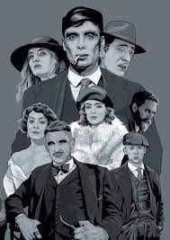 Discover images and videos about peaky blinders from all over the world on we heart it. Peaky Blinders Domestika