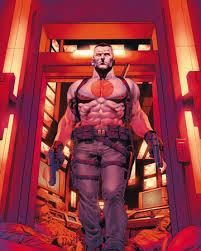 Bloodshot (Valiant Entertainment)   Valiant Comics Database   Fandom