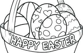 Free Printable Coloring Pages Easter Basket Awesome Imágenes De