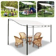 rectangle tent sunshade waterproof sun