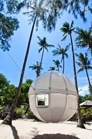 Hanging Tree House Cocoon Tree Spherical Hanging Tree House Kit Treehouse Custom