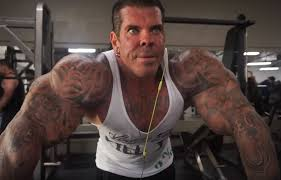 rich piana s workout routine can you handle
