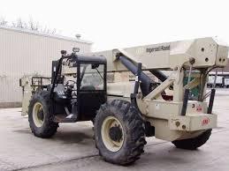 Ingersol Rand Forklift Ingersol Rand Forklift Under Fontanacountryinn Com