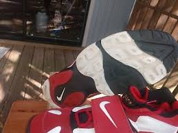 Deion sanders football jerseys, tees, and more are at the official online store of the nfl. Nike Air Diamond Turf 2 Ii Sz 11 5 Black Red Gold Deion Sanders Shoes 100 00 Picclick