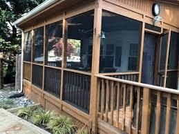 porch conversion of charlotte nc