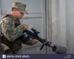 U S Navy Gunners Mate Seaman Sam Loya Assigned To Coastal