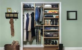 reach in closet organizers do it yourself. Reach In Closet Accessories To Improve Your Lifestyle And Add Value Home Organizers Do It Yourself R