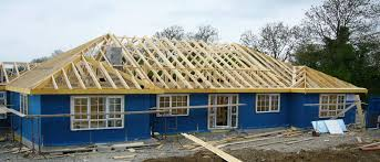 timber frame kenstown co meath